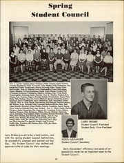Page 23, 1959 Edition, Franklin High School - Post Yearbook (Portland, OR) online yearbook collection
