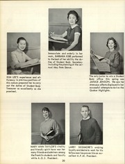 Page 24, 1959 Edition, Franklin High School - Post Yearbook (Portland, OR) online yearbook collection