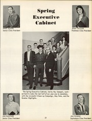 Page 25, 1959 Edition, Franklin High School - Post Yearbook (Portland, OR) online yearbook collection