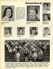 Page 26, 1959 Edition, Franklin High School - Post Yearbook (Portland, OR) online yearbook collection