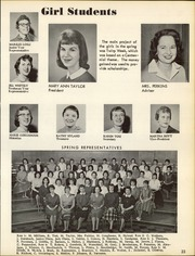 Page 27, 1959 Edition, Franklin High School - Post Yearbook (Portland, OR) online yearbook collection