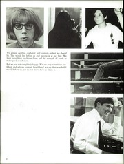 Page 12, 1969 Edition, Franklin High School - Post Yearbook (Portland, OR) online yearbook collection