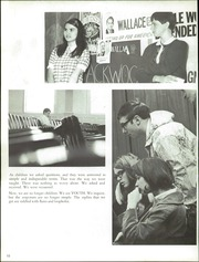 Page 14, 1969 Edition, Franklin High School - Post Yearbook (Portland, OR) online yearbook collection