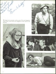 Page 8, 1969 Edition, Franklin High School - Post Yearbook (Portland, OR) online yearbook collection