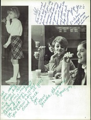 Page 9, 1969 Edition, Franklin High School - Post Yearbook (Portland, OR) online yearbook collection
