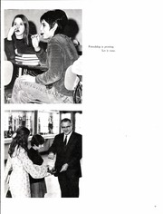 Page 15, 1971 Edition, Franklin High School - Post Yearbook (Portland, OR) online yearbook collection