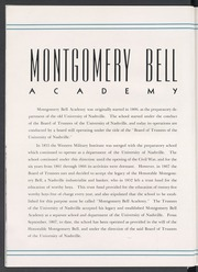 Page 14, 1946 Edition, Montgomery Bell Academy - Bell Yearbook (Nashville, TN) online yearbook collection