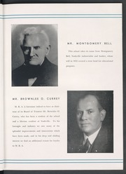 Page 15, 1946 Edition, Montgomery Bell Academy - Bell Yearbook (Nashville, TN) online yearbook collection