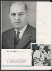 Page 16, 1946 Edition, Montgomery Bell Academy - Bell Yearbook (Nashville, TN) online yearbook collection