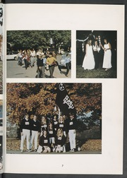 Page 11, 1970 Edition, Montgomery Bell Academy - Bell Yearbook (Nashville, TN) online yearbook collection