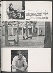 Page 13, 1970 Edition, Montgomery Bell Academy - Bell Yearbook (Nashville, TN) online yearbook collection
