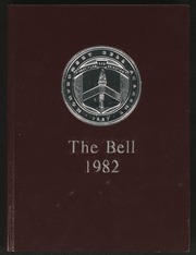 1982 Edition, Montgomery Bell Academy - Bell Yearbook (Nashville, TN)