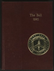 1985 Edition, Montgomery Bell Academy - Bell Yearbook (Nashville, TN)