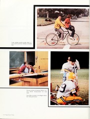 Page 10, 1984 Edition, Northview High School - Viking Yearbook (Covina, CA) online yearbook collection