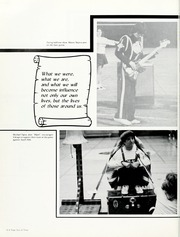 Page 12, 1984 Edition, Northview High School - Viking Yearbook (Covina, CA) online yearbook collection