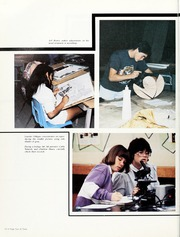 Page 14, 1984 Edition, Northview High School - Viking Yearbook (Covina, CA) online yearbook collection