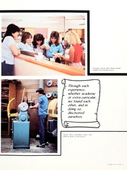 Page 15, 1984 Edition, Northview High School - Viking Yearbook (Covina, CA) online yearbook collection