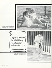 Page 8, 1984 Edition, Northview High School - Viking Yearbook (Covina, CA) online yearbook collection