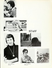 Page 11, 1975 Edition, Tolland High School - Eyrie Yearbook (Tolland, CT) online yearbook collection