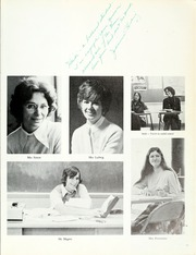 Page 15, 1975 Edition, Tolland High School - Eyrie Yearbook (Tolland, CT) online yearbook collection