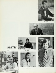 Page 16, 1975 Edition, Tolland High School - Eyrie Yearbook (Tolland, CT) online yearbook collection