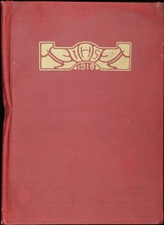 Page 1, 1919 Edition, Ithaca High School - Annual Yearbook (Ithaca, NY) online yearbook collection