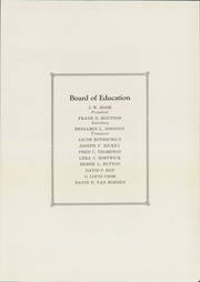 Page 11, 1924 Edition, Ithaca High School - Annual Yearbook (Ithaca, NY) online yearbook collection