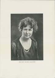 Page 9, 1924 Edition, Ithaca High School - Annual Yearbook (Ithaca, NY) online yearbook collection