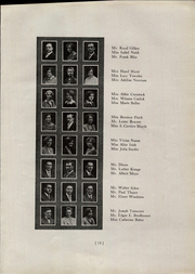 Page 17, 1928 Edition, Ithaca High School - Annual Yearbook (Ithaca, NY) online yearbook collection