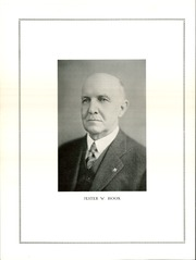 Page 10, 1932 Edition, Ithaca High School - Annual Yearbook (Ithaca, NY) online yearbook collection