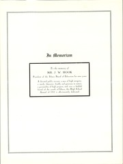 Page 11, 1932 Edition, Ithaca High School - Annual Yearbook (Ithaca, NY) online yearbook collection