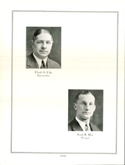 Page 14, 1932 Edition, Ithaca High School - Annual Yearbook (Ithaca, NY) online yearbook collection