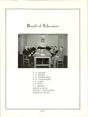 Page 15, 1932 Edition, Ithaca High School - Annual Yearbook (Ithaca, NY) online yearbook collection