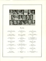 Page 17, 1932 Edition, Ithaca High School - Annual Yearbook (Ithaca, NY) online yearbook collection