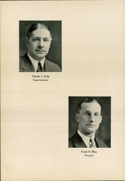 Page 10, 1934 Edition, Ithaca High School - Annual Yearbook (Ithaca, NY) online yearbook collection