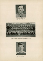 Page 9, 1934 Edition, Ithaca High School - Annual Yearbook (Ithaca, NY) online yearbook collection