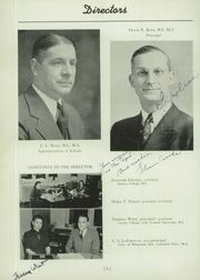 Page 12, 1941 Edition, Ithaca High School - Annual Yearbook (Ithaca, NY) online yearbook collection