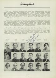Page 13, 1941 Edition, Ithaca High School - Annual Yearbook (Ithaca, NY) online yearbook collection
