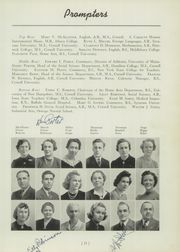 Page 15, 1941 Edition, Ithaca High School - Annual Yearbook (Ithaca, NY) online yearbook collection