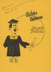 Page 17, 1941 Edition, Ithaca High School - Annual Yearbook (Ithaca, NY) online yearbook collection