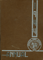Page 1, 1944 Edition, Ithaca High School - Annual Yearbook (Ithaca, NY) online yearbook collection