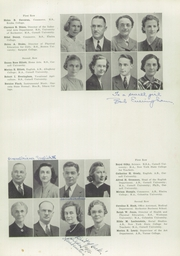 Page 15, 1944 Edition, Ithaca High School - Annual Yearbook (Ithaca, NY) online yearbook collection