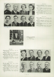 Page 16, 1944 Edition, Ithaca High School - Annual Yearbook (Ithaca, NY) online yearbook collection