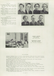 Page 17, 1944 Edition, Ithaca High School - Annual Yearbook (Ithaca, NY) online yearbook collection