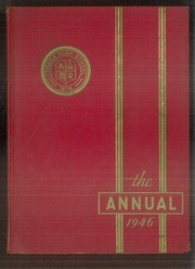 Page 1, 1946 Edition, Ithaca High School - Annual Yearbook (Ithaca, NY) online yearbook collection