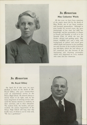 Page 12, 1946 Edition, Ithaca High School - Annual Yearbook (Ithaca, NY) online yearbook collection