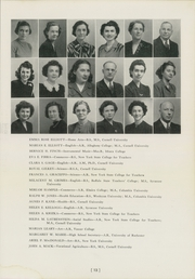 Page 17, 1946 Edition, Ithaca High School - Annual Yearbook (Ithaca, NY) online yearbook collection