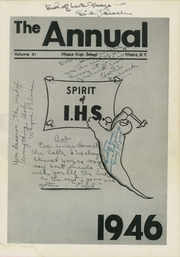 Page 7, 1946 Edition, Ithaca High School - Annual Yearbook (Ithaca, NY) online yearbook collection
