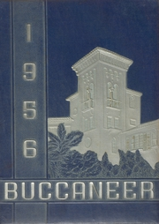 Page 1, 1956 Edition, Admiral Farragut Academy - Buccaneer Yearbook (St Petersburg, FL) online yearbook collection