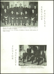 Page 14, 1956 Edition, Admiral Farragut Academy - Buccaneer Yearbook (St Petersburg, FL) online yearbook collection